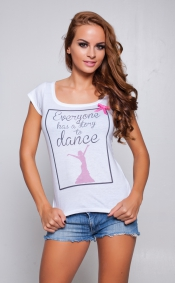 Everyone has a story to dance